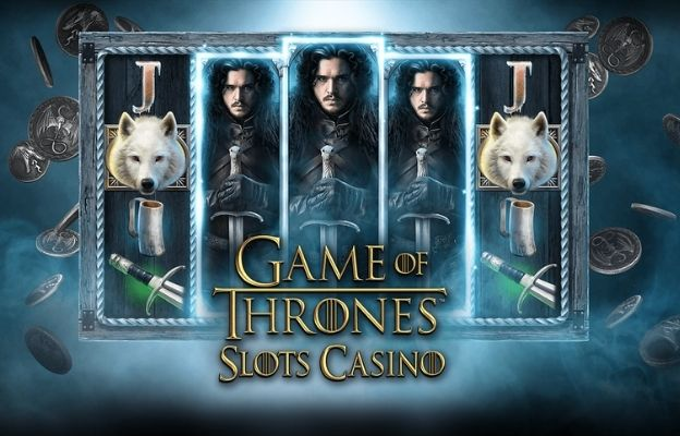 sci-fi casino slots game of thrones