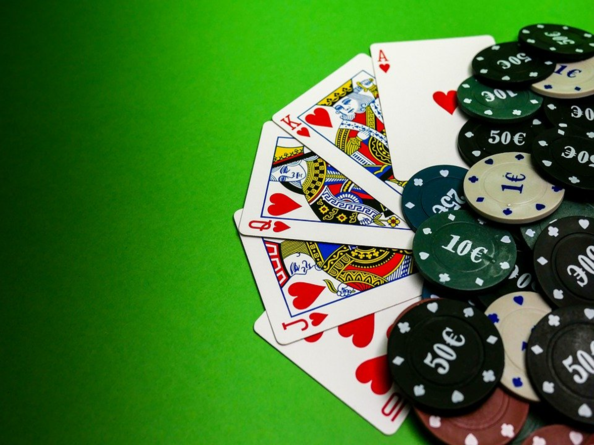 Online Casino Gaming for Newbies
