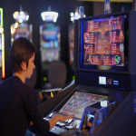 Top 7 Sci-Fi Casino Slots You Need to Play Right Now